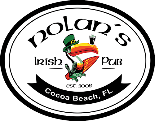Nolan's Irish Pub Logo